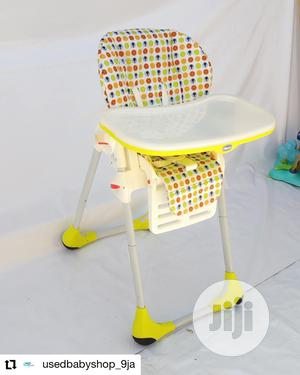 Tokunbo Uk Used Chicco High Feeding Chair | Furniture for sale in Lagos State