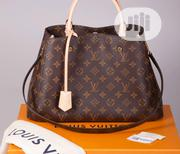 Top Quality Louis Vuitton Designer Female Leather Bags | Bags for sale in Lagos State, Magodo