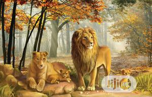 3D Poster Tiles For Wall Decoration   Building Materials for sale in Lagos State, Yaba