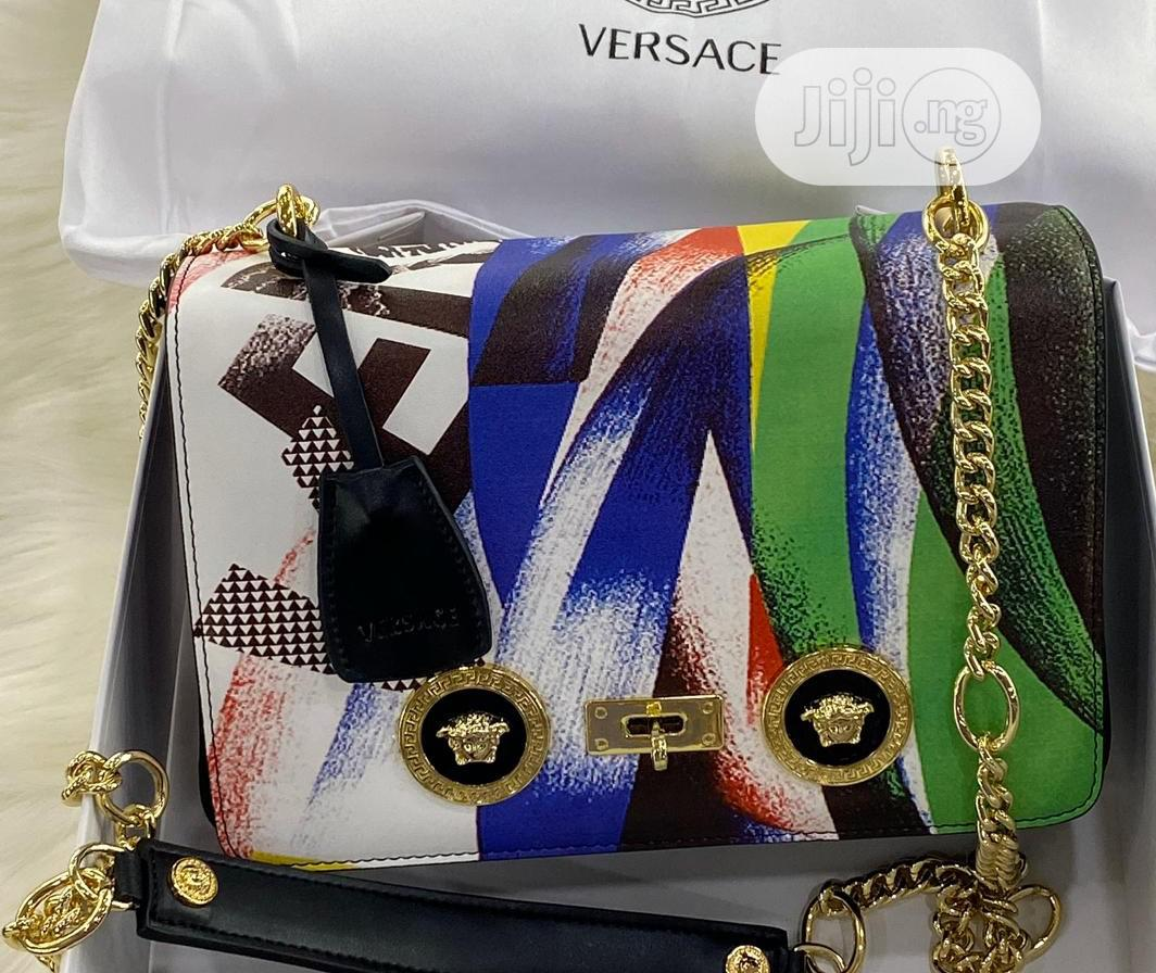 Top Quality Versace Designer Ladies Bag