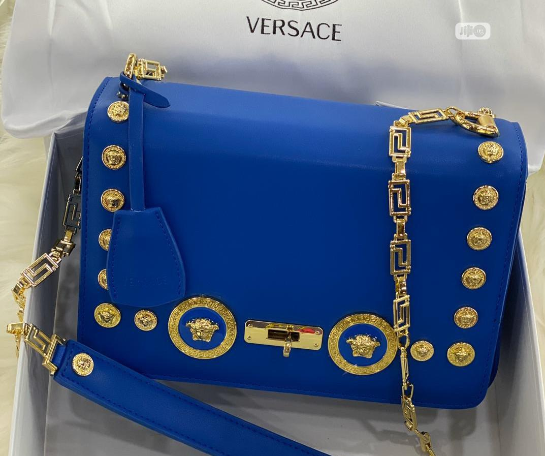 Top Quality Versace Designer Ladies Bag | Bags for sale in Magodo, Lagos State, Nigeria