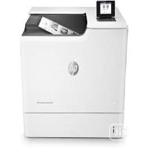 HP Laserjet Color Printer M652DN | Printers & Scanners for sale in Lagos State, Ikeja