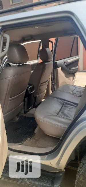 Toyota 4-Runner Limited V6 2007 Silver   Cars for sale in Lagos State, Ikeja