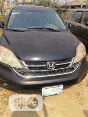 Honda CR-V 2011 Black | Cars for sale in Lagos State, Ojo