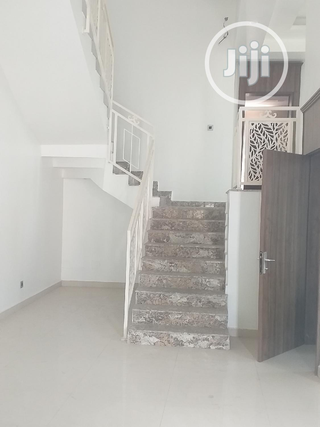 Brand New Tastefully Well Finished 5 Bedrooms Terrace Duplex With 2 Bq | Houses & Apartments For Rent for sale in Ikoyi, Lagos State, Nigeria
