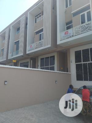 Brand New Tastefully Well Finished 5 Bedrooms Terrace Duplex With 2 Bq   Houses & Apartments For Rent for sale in Lagos State, Ikoyi
