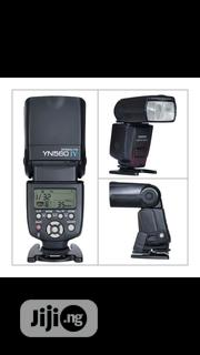 Yongnuo Speedlight YN 560 IV | Accessories & Supplies for Electronics for sale in Lagos State, Ikeja