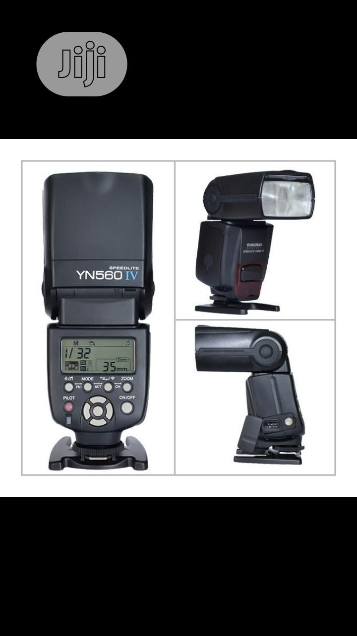Yongnuo Speedlight YN 560 IV