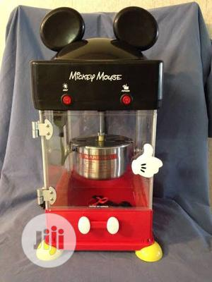 Popcorn Machine (Mickey Mouse) | Restaurant & Catering Equipment for sale in Lagos State, Isolo