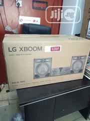 Xboom LG Set 900W Super - Bass Built In Bluetooth Musical Sound System | Audio & Music Equipment for sale in Lagos State, Ojo