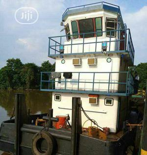 1000 Hp Tugboat Available For Sale | Watercraft & Boats for sale in Akwa Ibom State, Eket