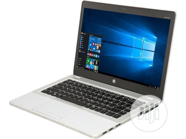 Laptop HP EliteBook Folio 9470M 8GB Intel Core i7 HDD 500GB | Laptops & Computers for sale in Central Business Dis, Abuja (FCT) State, Nigeria