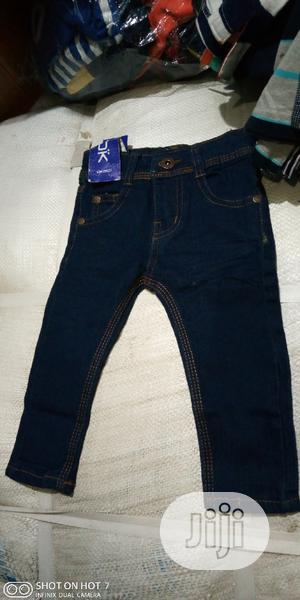 Stock Jean Trousers   Children's Clothing for sale in Lagos State, Lagos Island (Eko)