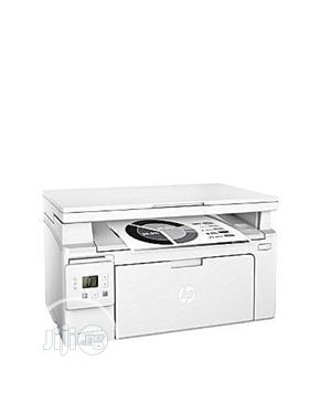 130A Laserjet Printer 3 In 1 (Print, Copy& Scam) | Printers & Scanners for sale in Lagos State, Ikeja