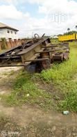 80 TON Lowbed | Trucks & Trailers for sale in Uvwie, Delta State, Nigeria