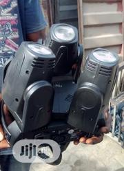 3 Head Moving Head Light | Photo & Video Cameras for sale in Lagos State, Ojo