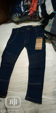 Stock Jean Trourese | Children's Clothing for sale in Lagos State, Lagos Island