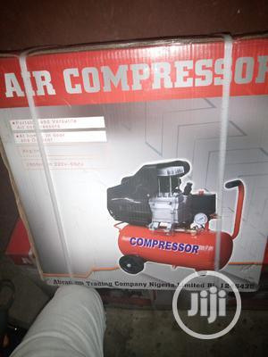 Air Compressor Machine | Vehicle Parts & Accessories for sale in Lagos State, Lagos Island (Eko)