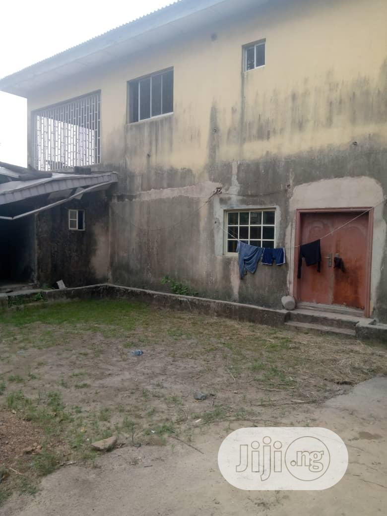 Spacious Warehouse Building On 6 Plots of Land At Kirikiri Apapa For Sale. | Commercial Property For Sale for sale in Apapa, Lagos State, Nigeria
