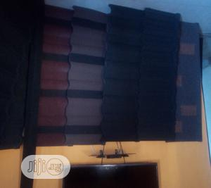 D Of Stone Coated Roofing Sheet Docherich Nig LTD   Building Materials for sale in Lagos State, Ajah