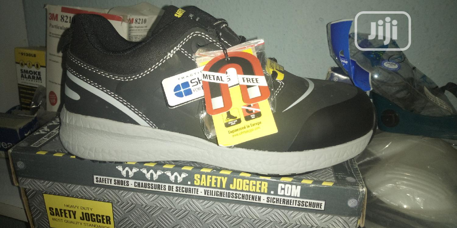 Fancy Safety Shoe | Shoes for sale in Ikeja, Lagos State, Nigeria