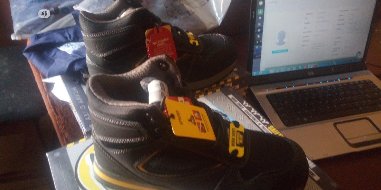 Fancy Catual Safety Shoe