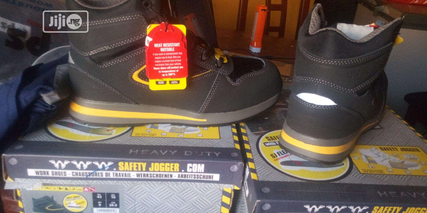 Fancy Catual Safety Shoe | Shoes for sale in Ikeja, Lagos State, Nigeria