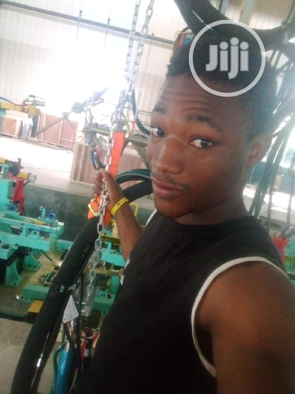 Welding Tecnician | Construction & Skilled trade CVs for sale in Ojodu, Lagos State, Nigeria