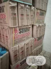 Original Brand New 1000ah 2volts Solar Batteries   Solar Energy for sale in Lagos State