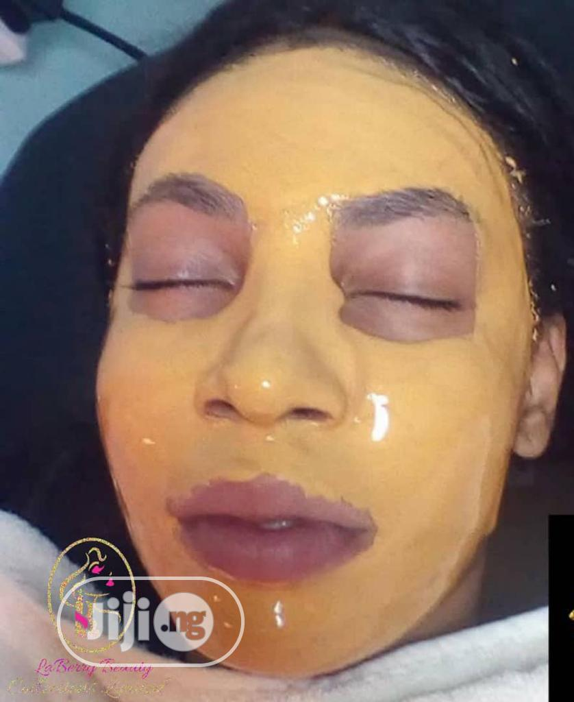Skin Like Milk Spa And Skin Treatment | Health & Beauty Services for sale in Alimosho, Lagos State, Nigeria