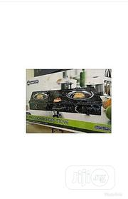 Double Gas Burner | Kitchen Appliances for sale in Lagos State, Lagos Island