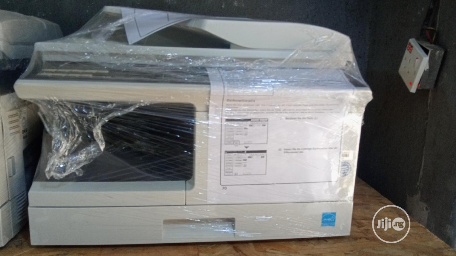 Sharp AR M201 Photocopier | Printers & Scanners for sale in Surulere, Lagos State, Nigeria
