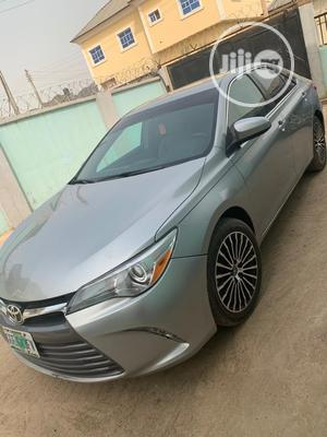 Toyota Camry 2015 Silver | Cars for sale in Abuja (FCT) State, Jabi