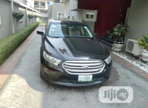 Ford Taurus 2015 Gray | Cars for sale in Lagos State, Lekki