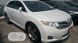Toyota Venza 2011 White   Cars for sale in Lagos State, Apapa