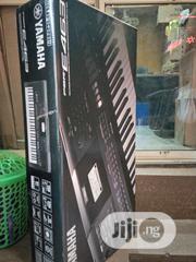 Yamaha Keyboard PSR-E463 61-key Portable Keyboard | Musical Instruments & Gear for sale in Lagos State, Ojo