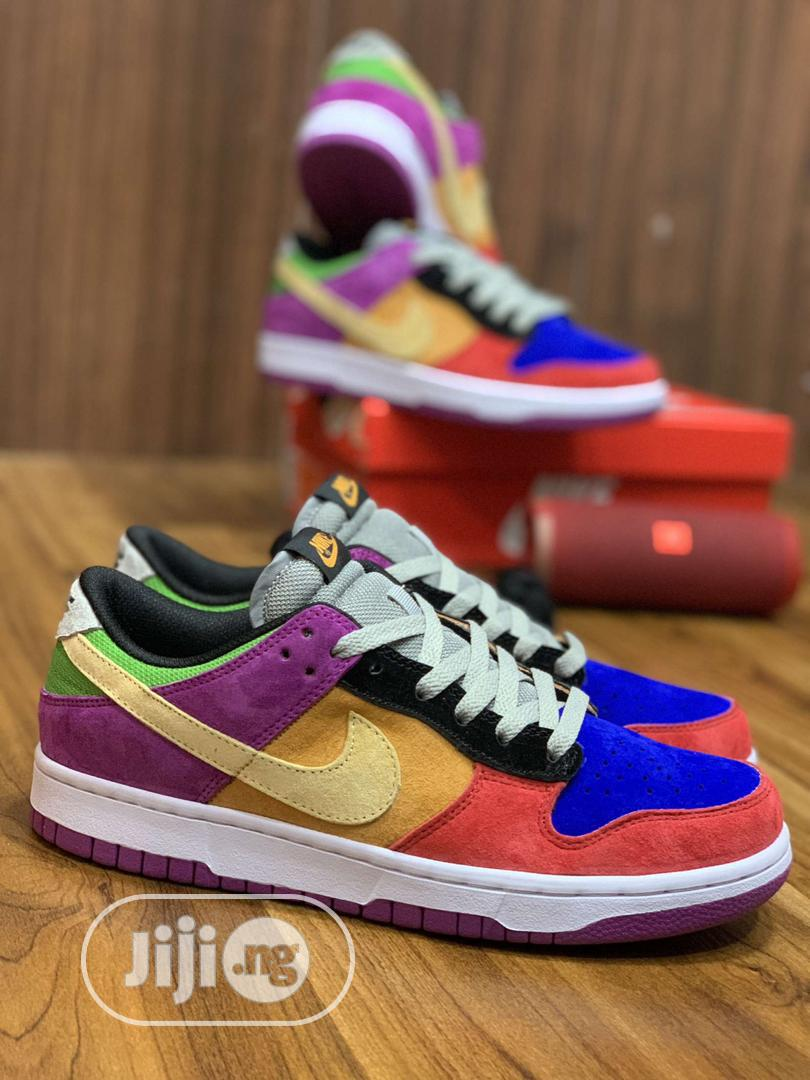 Archive: Nike SB Dunk Low Sneakers