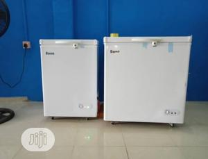 All Sizes of Solar DC Freezer Available | Solar Energy for sale in Lagos State, Maryland