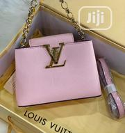 Top Quick Louis Vuitton Designer Hand Bag | Bags for sale in Lagos State, Magodo