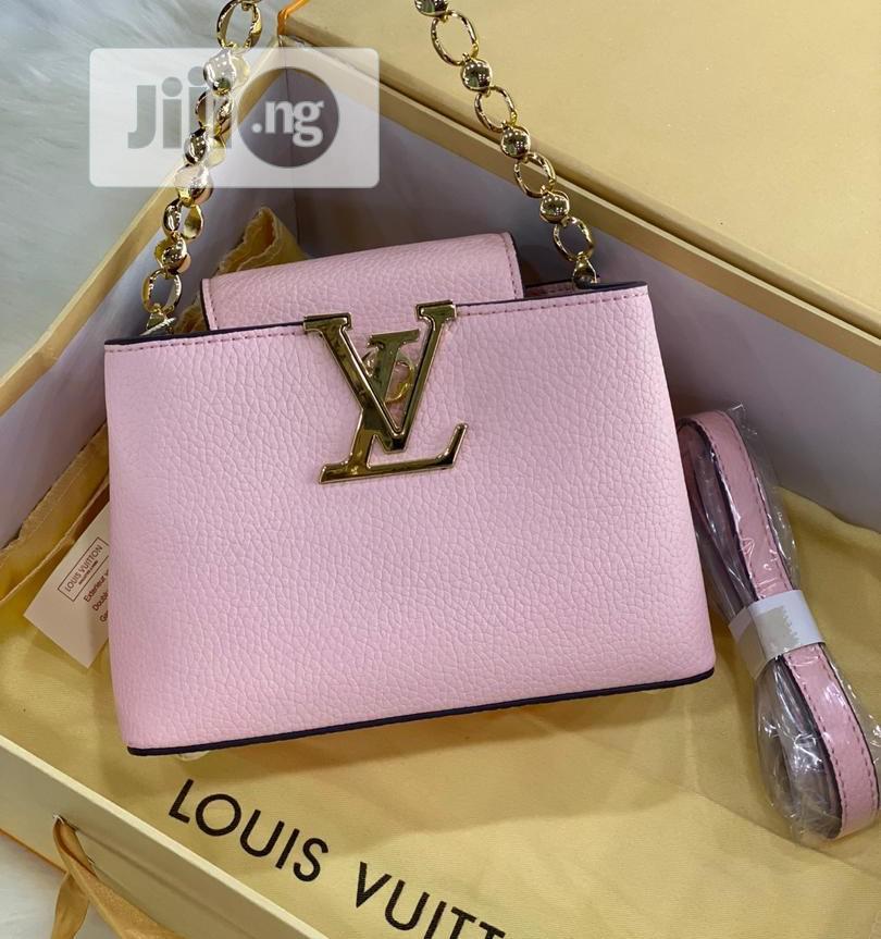 Top Quick Louis Vuitton Designer Hand Bag