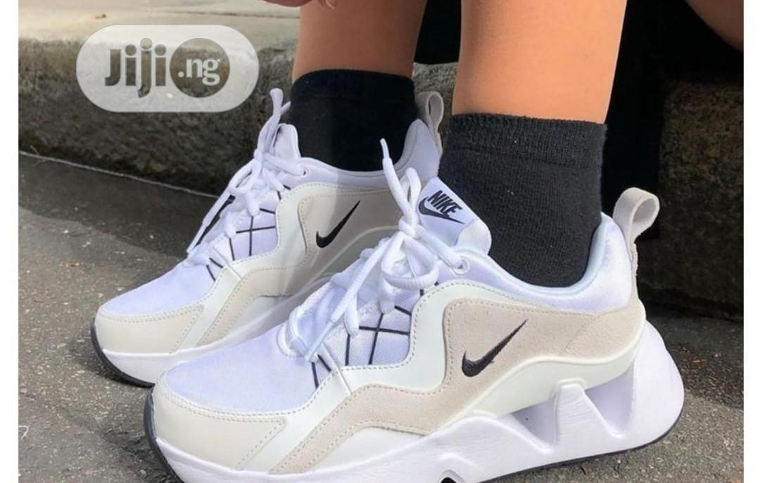 Quality Nike Designer Female Sneakers