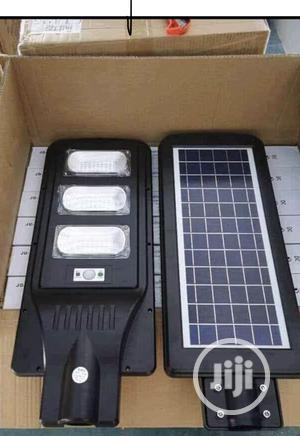 90watts Solar All in One Street Light | Solar Energy for sale in Lagos State, Lekki