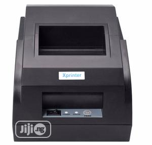 Thermal Receipt Printer 58MM | Printers & Scanners for sale in Lagos State, Ikeja