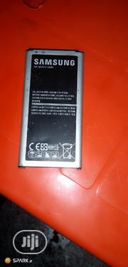 Samsung Galaxy S5 Battery | Accessories for Mobile Phones & Tablets for sale in Enugu State, Enugu