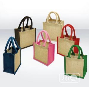 Jute Bags   Bags for sale in Lagos State, Lagos Island (Eko)