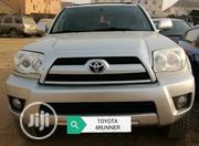 Toyota 4-Runner 2006 Silver | Cars for sale in Abuja (FCT) State, Nyanya