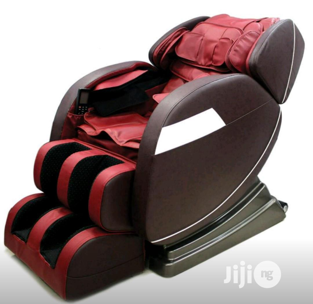 Brand New Imported Massage Chair. Nationwide Delivery Included