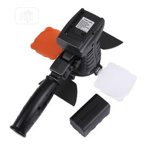 Professional Video Light LED 5010-A   Accessories & Supplies for Electronics for sale in Lagos State, Lagos Island (Eko)