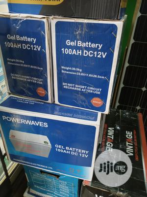 100ah Inverter Batteries   Electrical Equipment for sale in Kano State, Tarauni