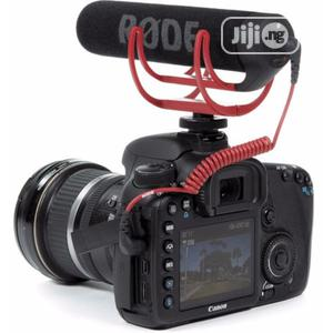 Rode Video Microphone Go ( Light Weight On- Camera Microphone)   Audio & Music Equipment for sale in Lagos State, Lagos Island (Eko)